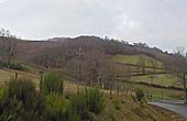 Гора Мон Сень (Центральный массив)