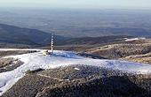 Гора Пик де Нор (Центральный массив)