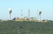 Гора Пёш де Раска (Центральный массив)