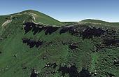 Гора Пюи Брюне (Центральный массив)