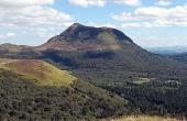 Гора Пюи де Дом  (Центральный массив)