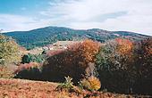 Гора Пюи де Монтонсель (Центральный массив)