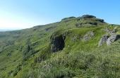 Гора Пюи дю Роше (Центральный массив)