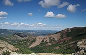 Гора Соме де л'Эспенуз (Центральный массив)
