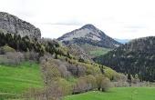 Гора Сюк де Сара (Центральный массив)