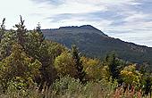 Гора Сюк де Топерна (Центральный массив)