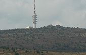 Гора Трюк де Фортюньо (Центральный массив)