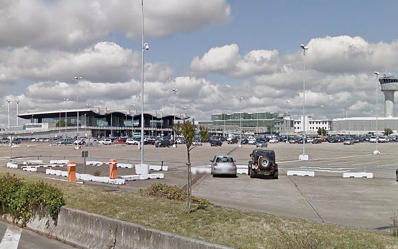 Аэропорт Бордо Мериньяк