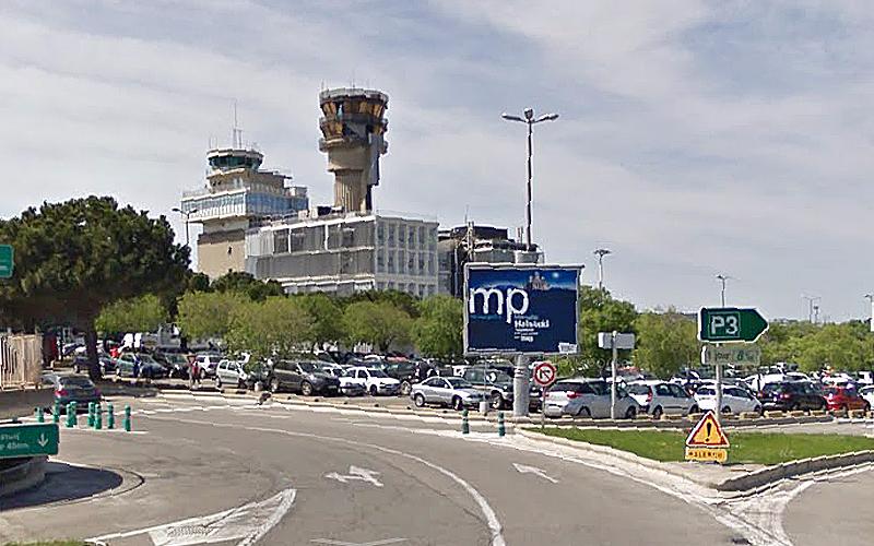 Аэропорт Марсель Прованс