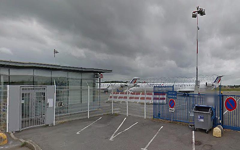 Аэропорт Нант Атлантик