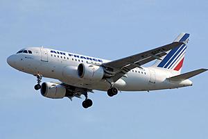 Дешевые авиабилеты во Францию