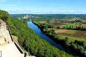 Регион Аквитания-Лимузен-Пуату-Шаранта - самый крупный новообразованный регион Франции