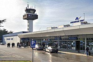 Поиск и бронирование трансферов из аэропортов Франции