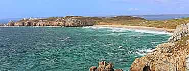 Климат западного побережья Франции: особенности