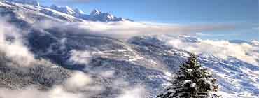 Климат горных районов Франции: особенности