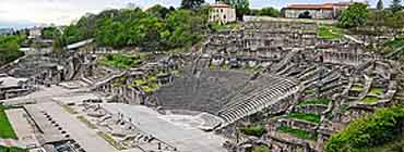 Культура Античной Франции (II в. до н.э. - V в. н.э.)