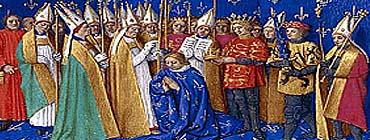 �стория Средневековой Франции (XI - XIII в.в.)