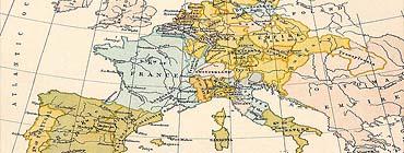 Франция во второй половине XVII века