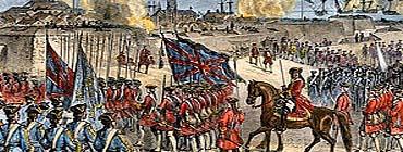 Франция в середине XVIII века