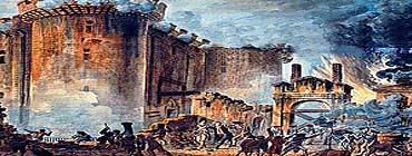 Французская революция 1789-1799 г.г.