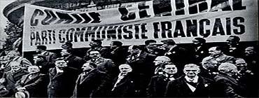 Франция в период Четвертой республики (1946-1958 г.г.)