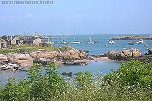 Острова Франции
