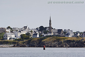 Остров �ль-д'Йё (Франция)