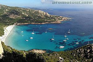 Остров Корсика (Франция)