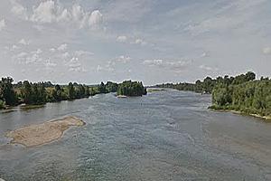 Река Луара