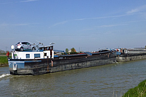 канал Дюнкерк-Эско (Шельда) (Canal Dunkerque-Escaut)