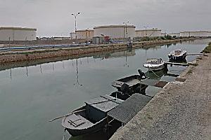 Канал дю Рона (Canal du Rhone)