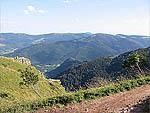 Вогезы (Vosges)- горы во Франции