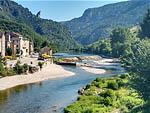 Севенны (Cevennes)- горы во Франции