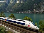 Транспорт Франции: характеристика, экономические показатели