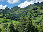 Рельеф Франции: описание, основные природные комплексы, геология