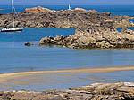 Острова Франции: общая характеристика, описание, классификация