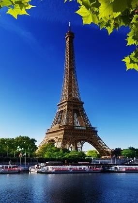 Париж-столица Франции