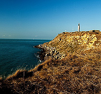 Северное побережье Франции