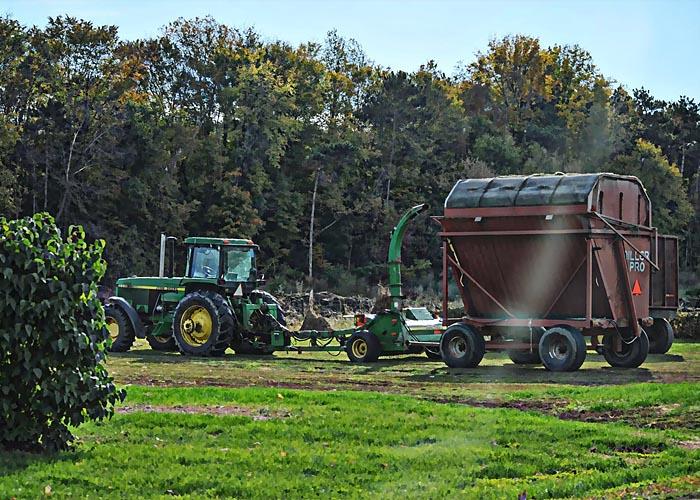 Сельское хозяйство Франции