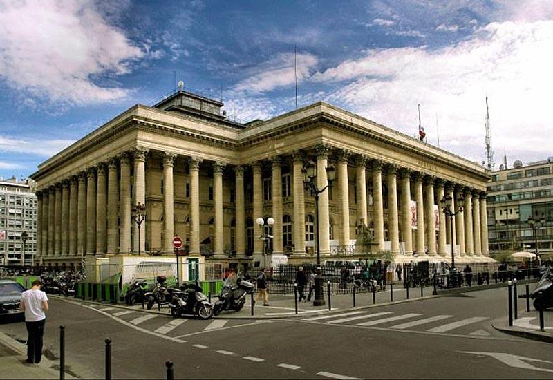 Парижская фондовая биржа