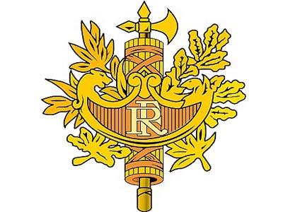 Герб Франции: описание и значение