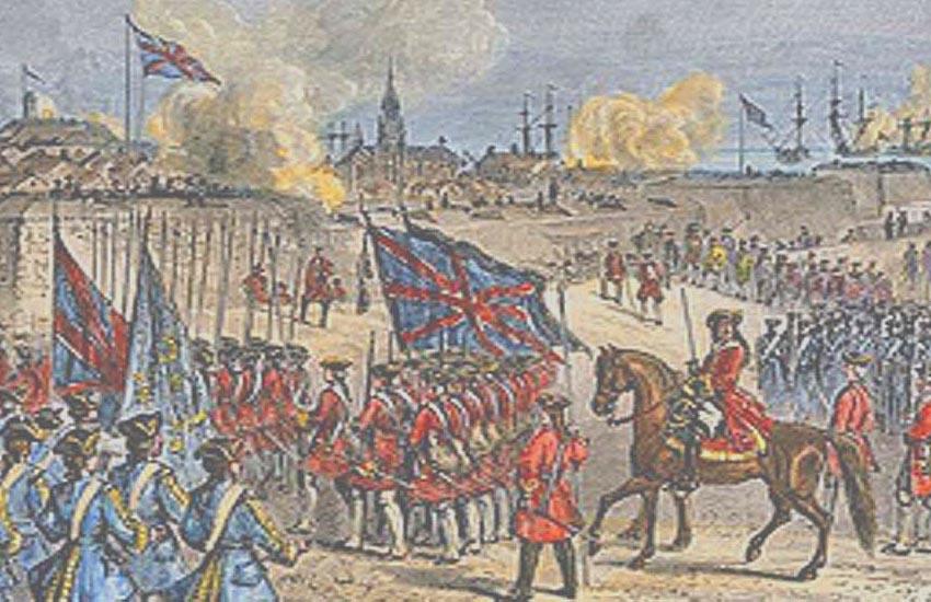�стория Франции XVIII века