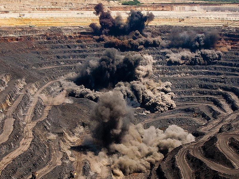 Железные руды Франции