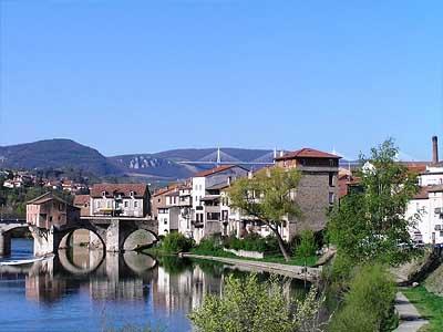 Город Мийо, Франция