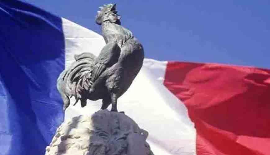 Государственные символы Франции