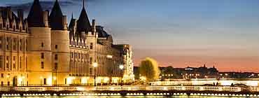 Франция: общая характеристика
