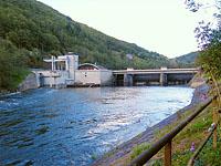 Водохранилище Камбейрак (Barrage de Cambeyrac)