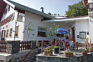 Озеро Лош (Эльзас). Отель-ресторан Wolf    (Эльзас)