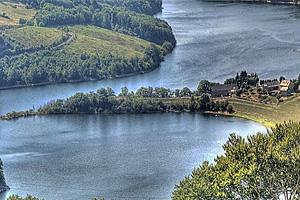 Озеро Мори (Юг-Пиренеи, Авейрон)