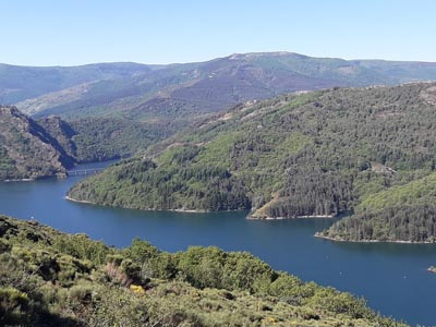 Озеро Вильфор (Севенны)